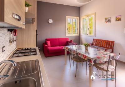 Casa Vacanze Villetta Holiday Gallina